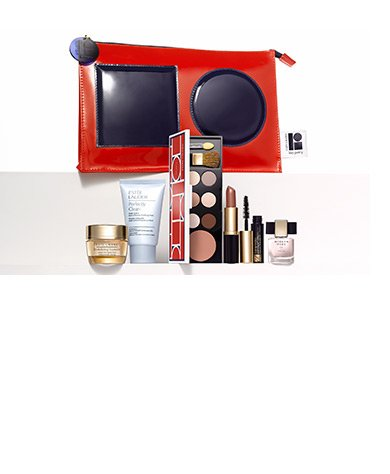 Estee Lauder Spring GWP 2015 at Nordstrom, Belk and more – IcanGWP ...