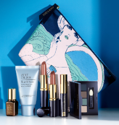 Estee Lauder 7-pc Gift With Purchase – Subtle - Stage Stores 2016-04