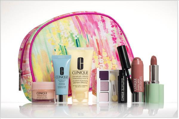 lord and taylor free clinique bonus gift june 2015