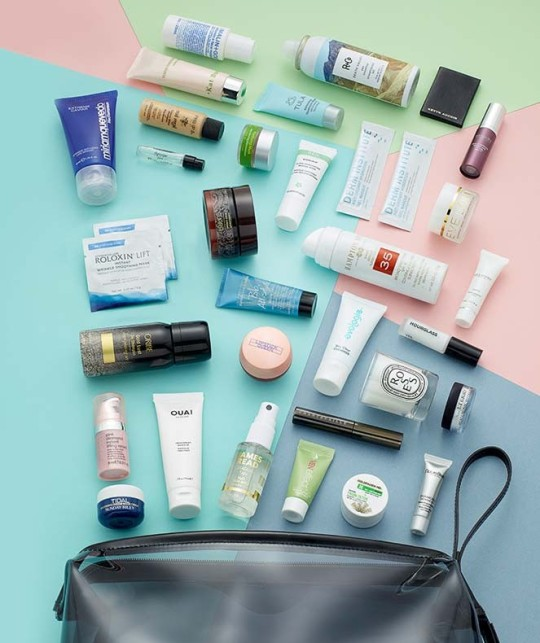 Space NK spring beauty edit 2017 full spoilerssee more at icangwp beauty blog your gift with purchase destination.png