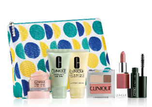 stage stores Clinique 7-pc. Gift with Purchase – Pre Sale - Stage Stores 2016-06 icangwp