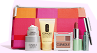 clinique 7pc bonus gift w 31 June 2015