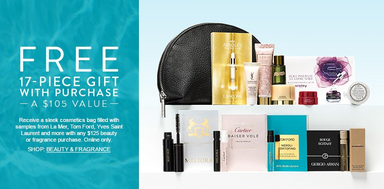 nordstrom free gift may 2015