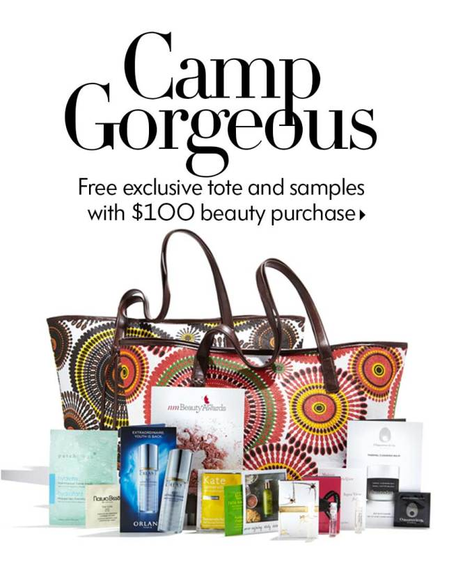 neiman marcus 06 2015 camp gorgeous event
