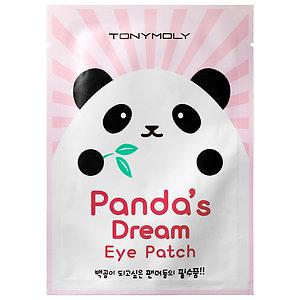 sephora 10 2015 tonymoly panda mask