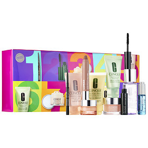 sephora 11 2015 clinique 10pc holiday helper advent calendar