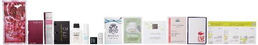amazon 12 2015 luxury beauty sample box 2