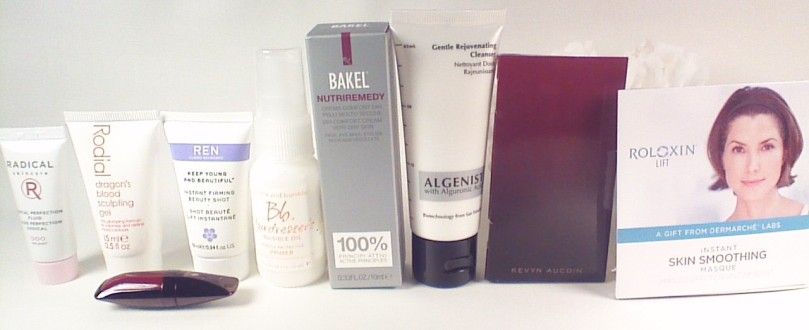 space nk cyber monday sample bag icangwp