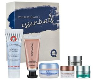 qvc 01 2016 6pc winter beauty essential