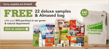drugstore 02 2016 22pc almased bag w 40