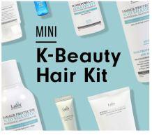 memebox 02 2016 mini k beauty haircare kit