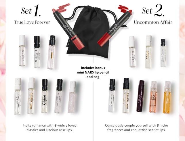 Four Birchbox Skincare Regimens Amp Sephora Kissme Fragrace
