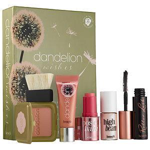 sephora 02 2016 benefit dandelion makeup set