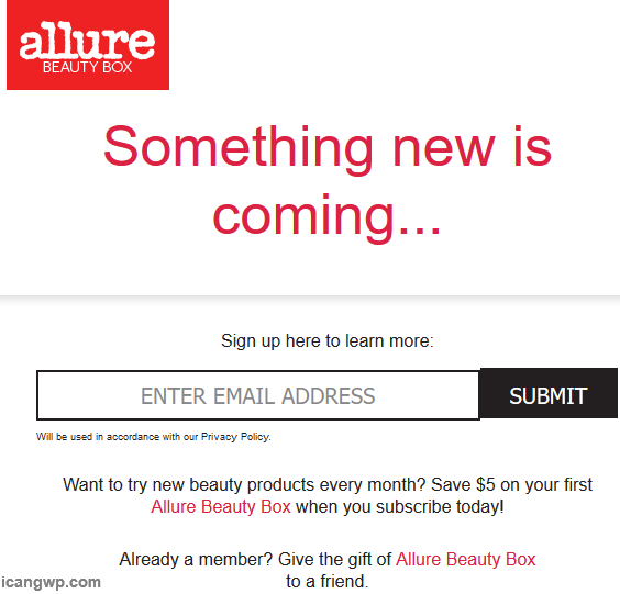Allure Beauty thrills 2016 03.png