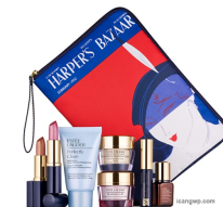 Gift with any $50 Estée Lauder purchase Bloomingdales 2016-03