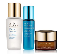 Gift with any $75 Estée Lauder purchase Bloomingdales 2016 03