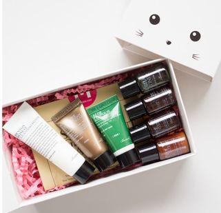 memebox 03 2016 mini benton trial kit 8