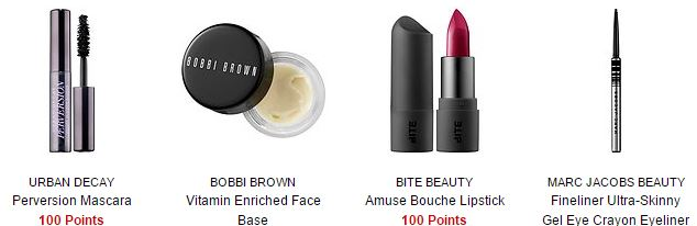 sephora 03 2016 march rewards