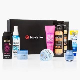 target 03 2016 target beauty box 17 value 5