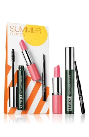 clinique 042016 summer in the city