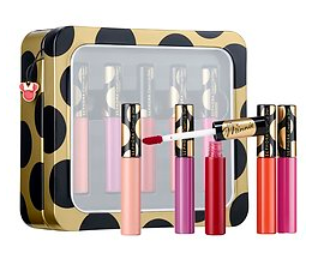 Disney Minnie Beauty- Minnie-ature Cream Lip Stain Set - SEPHORA COLLECTION - Sephora 2016-04