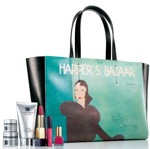 Saks Spring Estee Lauder Gift 2016, Birchbox The Natural Radiant ...