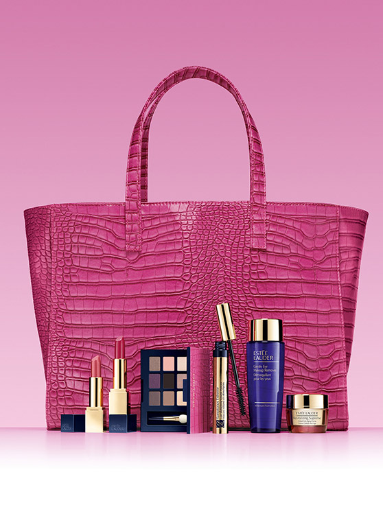 Time to grab $130 Estee Lauder Free Gift with Purchase at ...