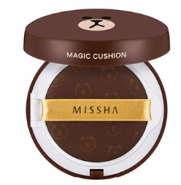 memebox M Magic Cushion SPF50+-PA+++ - No21 - MISSHA - Brands 2016-04