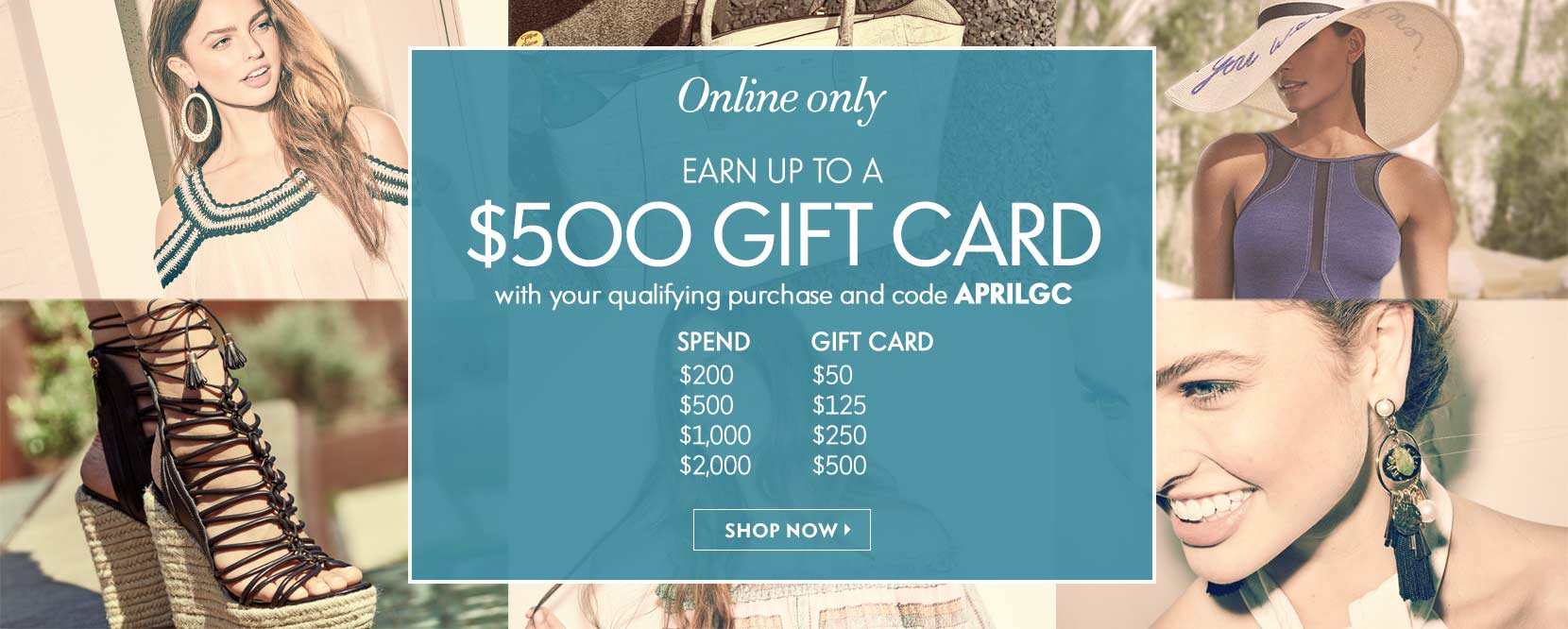 Neiman Marcus Gift Card Event, Nordstrom 20% off Bobbi Brown ...