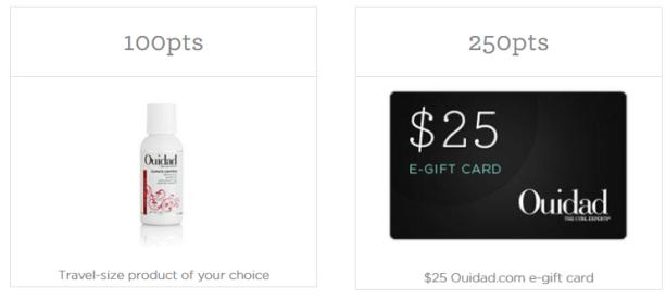 ouidad Loyalty Landing Page 2016-04 rewards