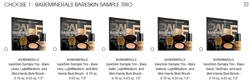 Sephora 2016-04 bareserum coupon