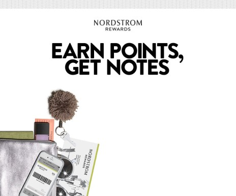Clinique Reward Gift with Purchase from Nordstrom & Join Nordstrom ...