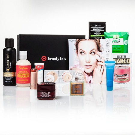 target 052016 june beauty box