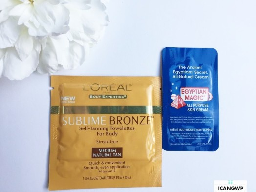 target beauty box may 2016 icangwp loreal (2)