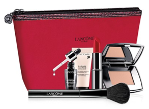macys 1 Choose your FREE 6-Pc. gift with a $35 Lancôme purchase - Lancôme - Beauty - Macy's 2016-06 icangwp