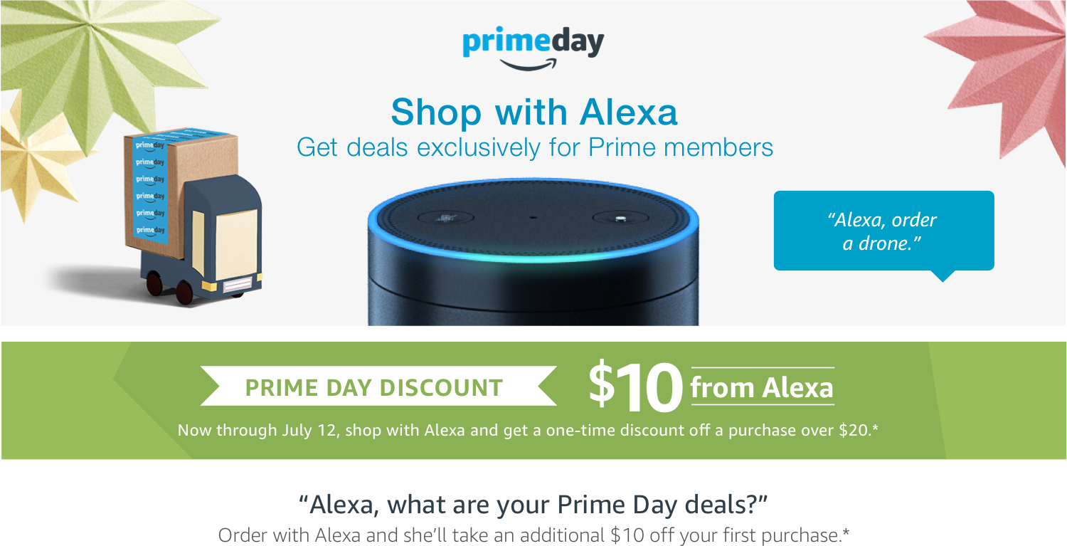 Quick Guide To Amazon Prime Day July 12 2016 And Gwp Updates Icangwp Gift With Purchase