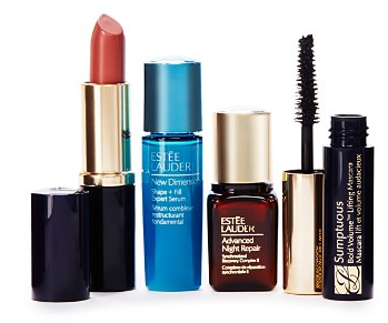 If for any reason you are not completely satisfied with your Estée Lauder Online purchase, simply return the unused portion and we will be happy to remit your account for the full amount of the purchase or exchange for another item.