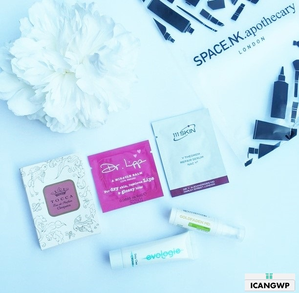 space nk review 072016 icangwp free sample