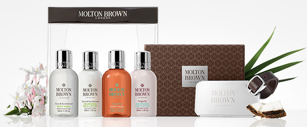 Molton Brown Special Offers   Shop Now