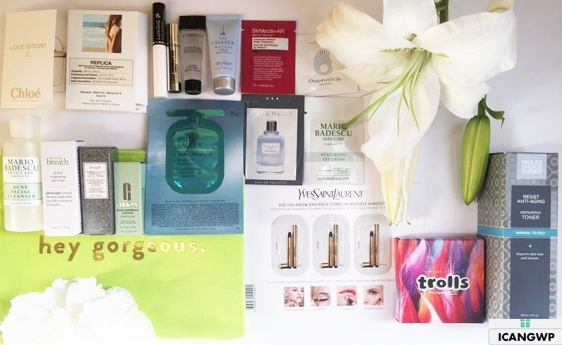 nordstrom anniversary haul free gift icangwp 1