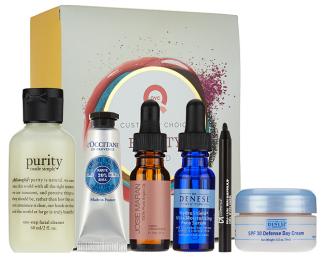 QVC Beauty Customer Choice Awards 6 Piece Kit — QVC.com