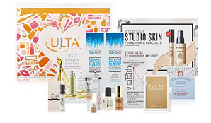 Variety FREE Beauty Bag with any  25 purchase   Ulta Beauty