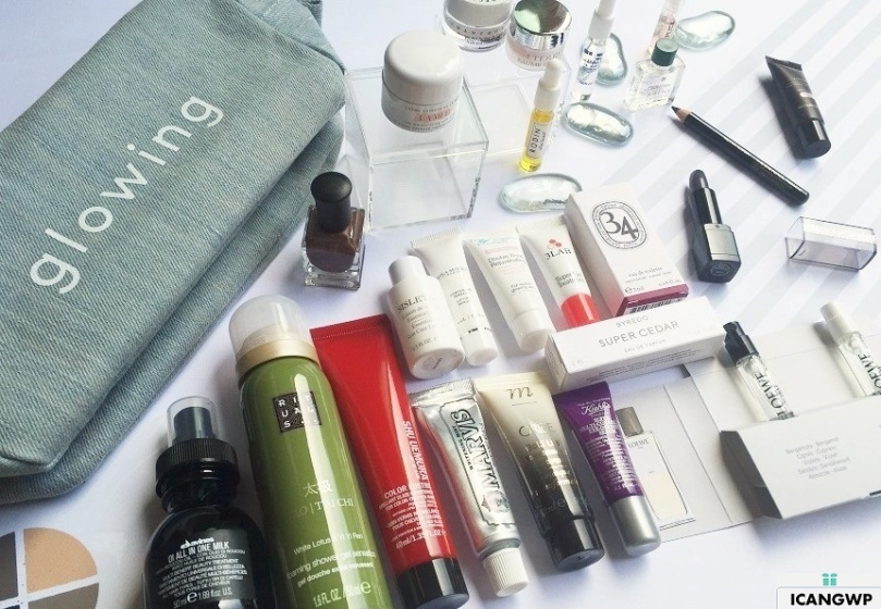 Barneys Love Yourself 2016 free gift review and haul- see more gift with purchase review at I can GWP beauty blog.JPG
