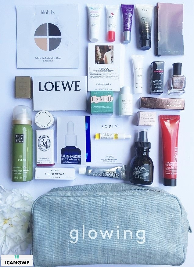 Barneys Love Yourself 2016 free gift review - see more gift with purchase review at I can GWP beauty blog.JPG