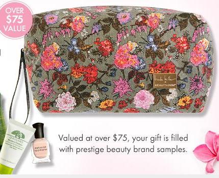 Beauty.com sample bag w 50 over 75 value.png