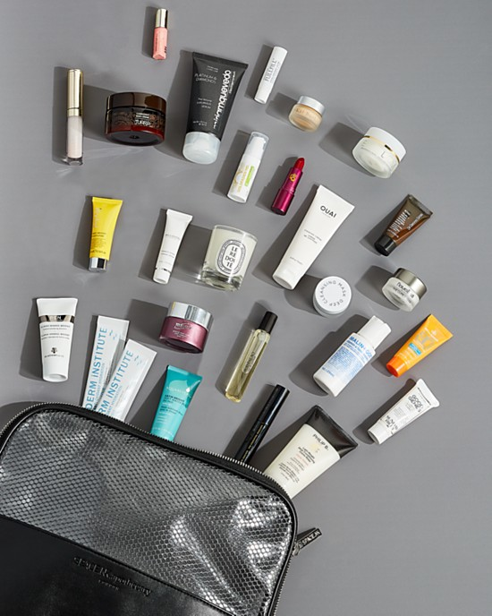 Bloomingdale's Space NK gift with $250 purchase Fall 2016 - see more beauty offers at I can GWP beauty blog.jpg