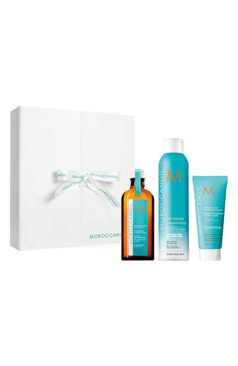 New Fall 14pc Hair Care Sample Bag At Nordstrom Very Cute