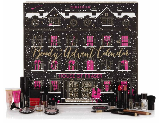 Advent Calendar 2016 : Ultimate beauty advent calendars coupons the