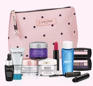Lancome Holiday Blockbuster 2016 Amp Extreme Gwp Combos New Clinique And Elizabeth
