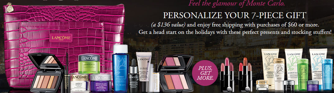 Free lancome gift at Boscov's – IcanGWP – Trustworthy source of ...